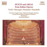 Duets and Arias from Italian Operas