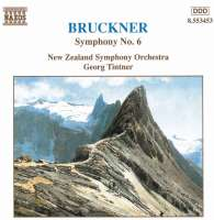 BRUCKNER: Symphony No. 6 (1881 version, ed. R. Haas)