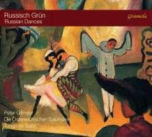 Russisch Grün - Russian Dances