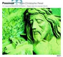 Passions: Un orgue baroque
