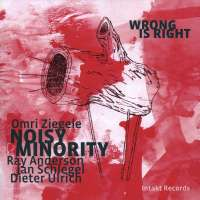 Omri Ziegele: Wrong is Right