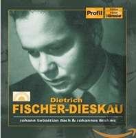 Dietrich Fischer-Dieskau - Bach and Brahms