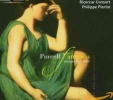 Purcell: Fantazies