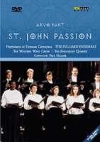 Part: St. John Passion