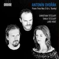 Dvorak: Piano Trios Nos. 3 & 4 'Dumky'