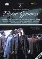 BRITTEN, P.: Peter Grimes