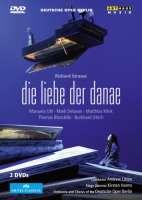 Strauss Richard: Die Liebe der Danae