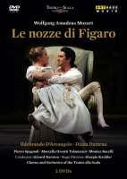 WYCOFANY  Mozart: Le Nozze di Figaro