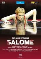 Strauss Richard: Salome