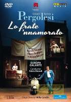 WYCOFANY    Pergolesi: Lo frate nnamorato