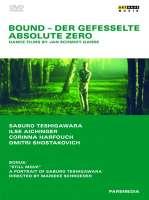 BOUND & ABSOLUTE ZERO - Dance Films by Jan Schmidt-Garre
