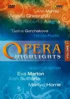 Opera Highlights Vol. 1