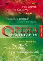 Opera Highlights Vol. 3