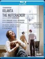 Tchaikovsky: Iolanta; The Nutcracker