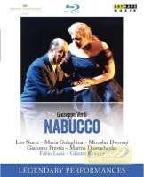 WYCOFANY  Verdi: Nabucco