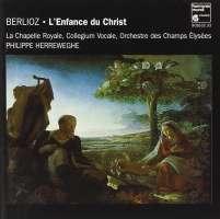 Berloz: Enfance du Christ