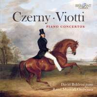 Czerny & Viotti: Piano Concertos