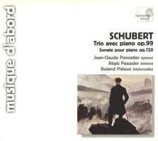 Schubert: Piano Trio op. 99