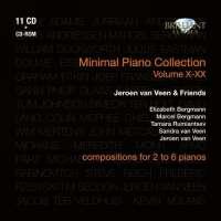Minimal Piano Collection, Vol. X - XX
