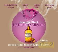 Georges Bizet: Le Docteur Miracle, Opera in one act