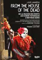 Janacek: From the House of the Dead