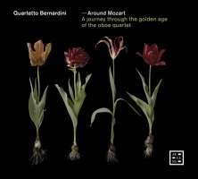 Around Mozart - A Journey Through the Golden Age of the Oboe Quartet
