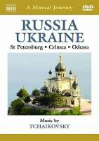 Musical Journey - Russia & Ukraine