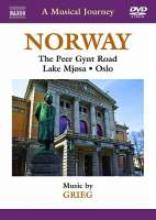 Musical Journey: Norway: The Peer Gynt Road