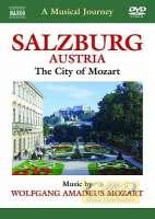 Musical Journey -  Austria, Salzburg