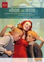 Humperdinck : Hänsel und Gretel und Gretel