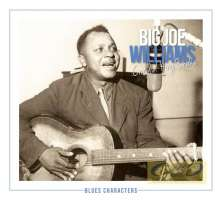 Blues Characters - Williams Big Joe: Crawlin' King Snake