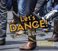Let's DANCE! - Country & Western