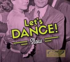 Let's DANCE! - Slow