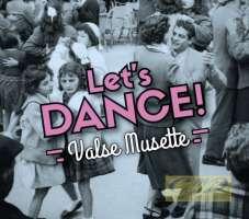 Let's DANCE! - Valse musette