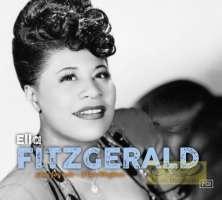 Fitzgerald, Ella: Love for sale