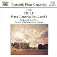 FIELD: Piano Concertos vol. 2