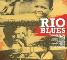 BRESIL - RIO BLUES