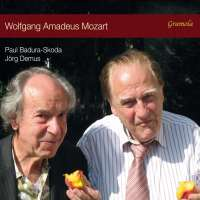 Mozart: Piano Music for Two and Four Hands