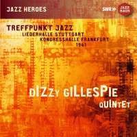 Gillespie: Treffpunkt Jazz