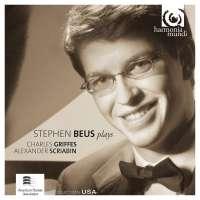Stephen Beus Plays Griffes & Scriabin