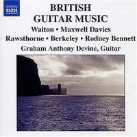British Guitar Music, Vol. 1
