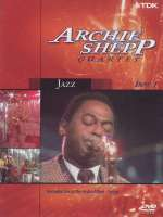 Archie Shepp Quartet Part 1 - Live In Turin 1977