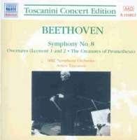 Beethoven: Symphony Nos.8