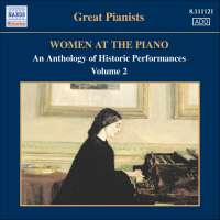 WOMEN AT THE PIANO Vol. 2
