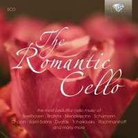 The Romantic Cello