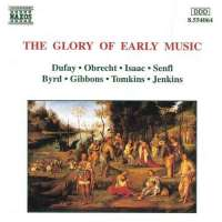The Glory of Early Music