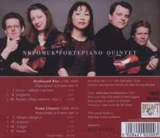 Ries & Limmer: Nepomuk Forte Quintet
