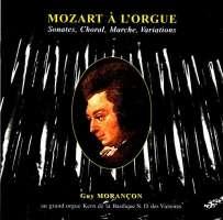Mozart.: Organ Works