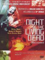 Roger Sanchez And Dr Magic: Night Of The Living Dead