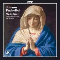 Pachelbel: Magnificat